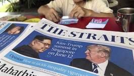 Kim Jong Un mời ông Trump tới Bình Nhưỡng
