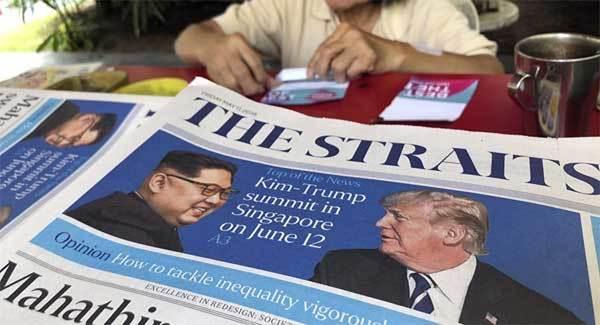 Mỹ,Triều Tiên,Kim Jong Un,Donald Trump