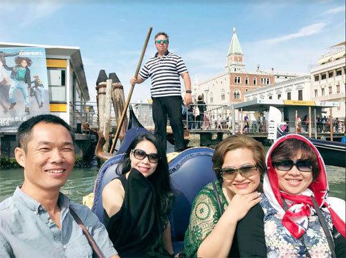 'Sốt' du lịch châu Âu linh hoạt, tự chọn, tiết kiệm
