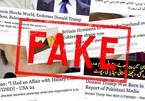 Facebook thuê chuyên gia để chặn lọc thông tin giả mạo