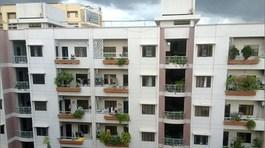 Xây nhà 6 tầng, mỗi anh em làm giấy sở hữu một tầng?