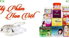 Thu hồi toàn bộ mỹ phẩm của công ty Hoa Việt
