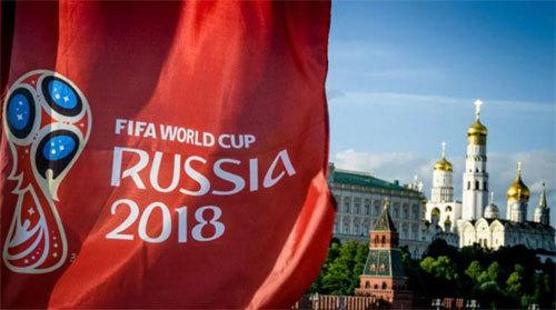 Bản quyền World Cup 2018 được 'giải cứu' như thế nào?