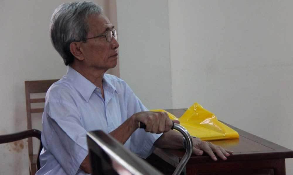 Bị cáo Nguyễn Khắc Thủy muốn hoãn thi hành án 3 năm tù
