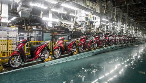 Honda Việt Nam: 4 hoạt động xã hội ghi danh 'sổ vàng' 2018