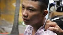 Bóp cổ 'ân nhân' tới chết vì đòi quan hệ đồng tính