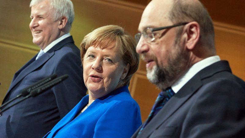 Màn 'hỏi xoáy đáp xoay' với Thủ tướng Đức