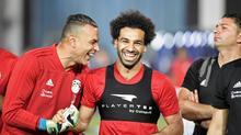 Salah dọa rời Liverpool, Real cướp Milinkovic-Savic trước mũi MU