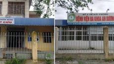 Hải Phòng: Nữ bác sĩ bị đánh gãy răng tại bệnh viện