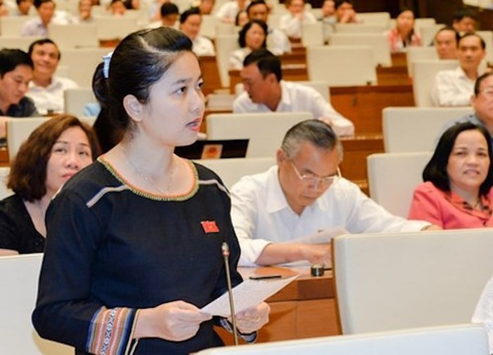 luật giáo dục,Ksor Phước Hà,Phùng Xuân Ngạ,Ksor H'Bơ Khăp