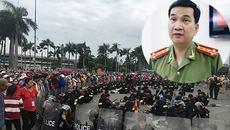 Công an TP.HCM: Tổ chức phản động đứng sau người dân xuống đường gây rối