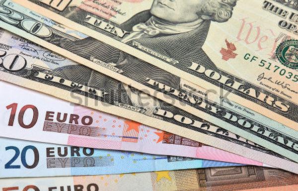 Giá vàng hôm nay 14/6: Vàng bắt đầu giảm, đồng USD biến động, đồng Euro giảm nhẹ