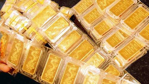 Giá vàng hôm nay 12/6: Vàng tăng nhẹ, đồng USD đứng giá