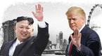 'Hi vọng Thượng đỉnh Mỹ-Triều sẽ tuyên bố kết thúc chiến tranh'