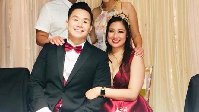 Nghệ sĩ Việt dự lễ cưới con gái NSND Hồng Vân ở Mỹ