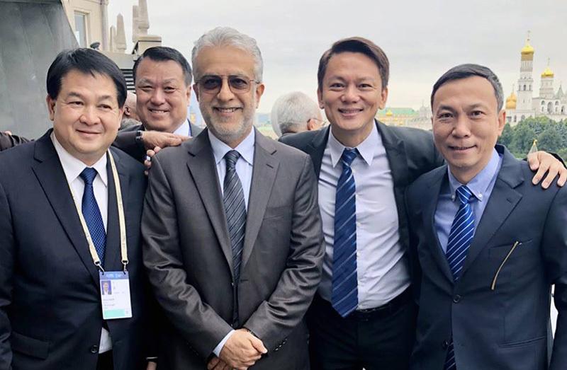 """Đội tuyển Việt Nam có quân xanh """"xịn"""" trước AFF Cup 2018"""