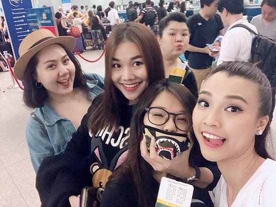 Thanh Thanh Hiền,Hương Tràm,Hà Hương,Angela Phương Trinh,Đàm Vĩnh Hưng