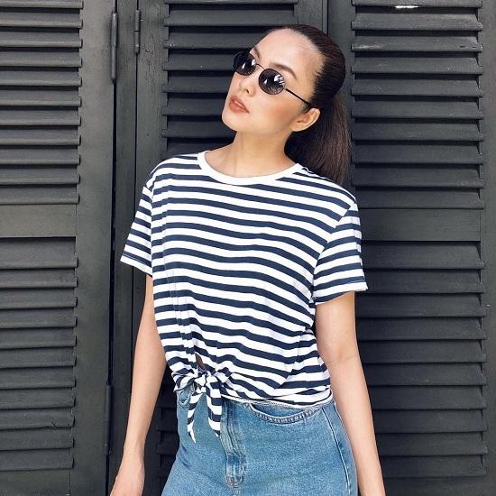 Thanh Thanh Hiền khoe con gái lớn xinh đẹp