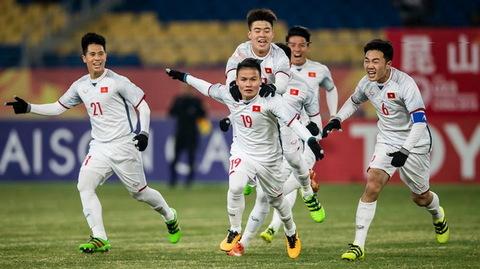 Quang Hải dự đoán World Cup