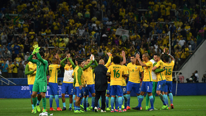 Quang Hải,Duy Mạnh,U23 Việt Nam,Brazil,Đức,Argentina