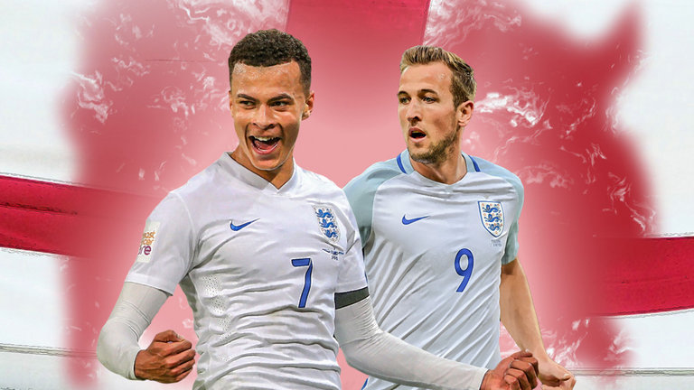 Tuyển Anh dự World Cup 2018: Khát khao dòng máu trẻ