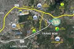 Điều tra hàng loạt dự án bất động sản có dấu hiệu lừa đảo ở Đồng Nai
