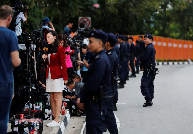 an ninh,Singapore,Kim Jong Un,Donald Trump