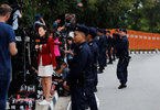 An ninh thắt chặt tại hội nghị thượng đỉnh Mỹ - Triều