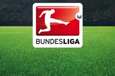 Bảng xếp hạng bóng đá Bundesliga mới nhất