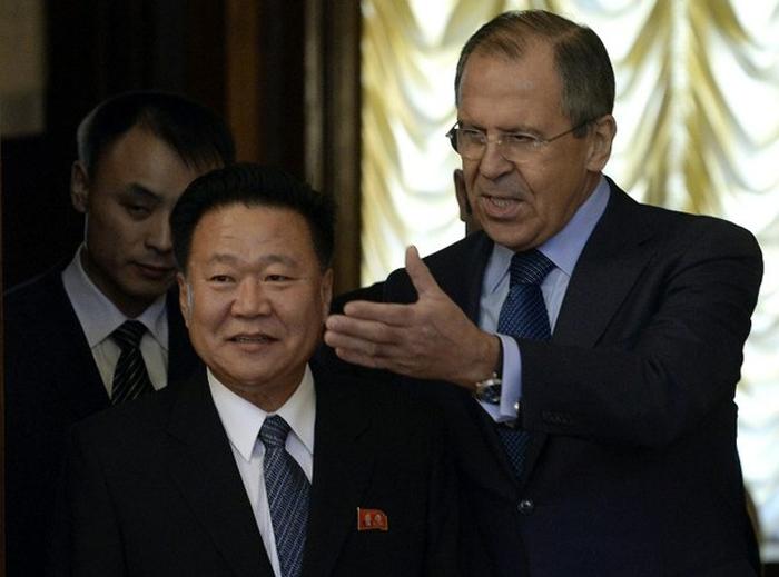 Triều Tiên,Kim Jong Un,trợ thủ đắc lực của Kim Jong Un,thượng đỉnh Mỹ - Triều,cuộc gặp Trump-Kim,hội nghị thượng đỉnh Mỹ - Triều