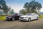 Xe sang hết thời: Lexus 'trắng tay', Mercedes-Benz doanh số thấp thảm hại
