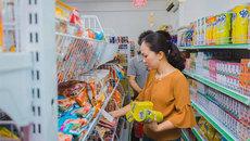 Mua hàng 'thông minh' trên hệ thống siêu thị Hoàng Gia Mart
