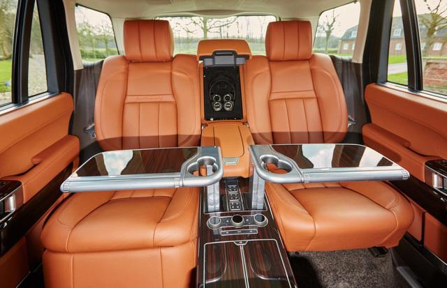 Range Rover,siêu xe,xe siêu sang,xe sang
