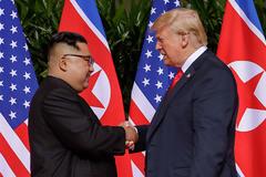 Quan hệ Mỹ-Triều Tiên xấu đi?