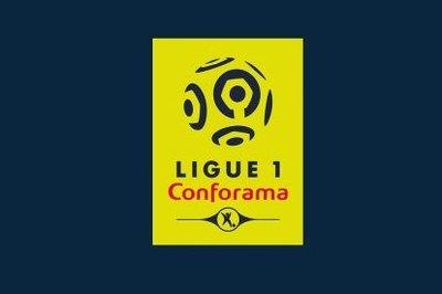 Bảng xếp hạng bóng đá Ligue 1 mới nhất