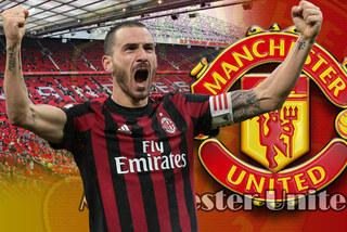 MU quyết tậu Bonucci, Mourinho mất hàng hot vì Roma