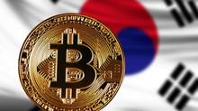 Giá Bitcoin lao dốc sau tin sàn giao dịch Hàn Quốc bị hack