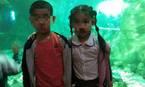 Hà Nội: Hai cháu bé bỏng nặng, nghi hàng xóm hắt nước sôi