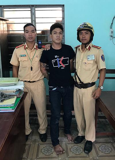 cướp giật,cướp giật ở Sài Gòn,tội phạm đường phố,cướp giật trên đường phố,Sài Gòn