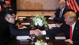 Hé lộ hậu trường ít biết về hội nghị thượng đỉnh Mỹ-Triều