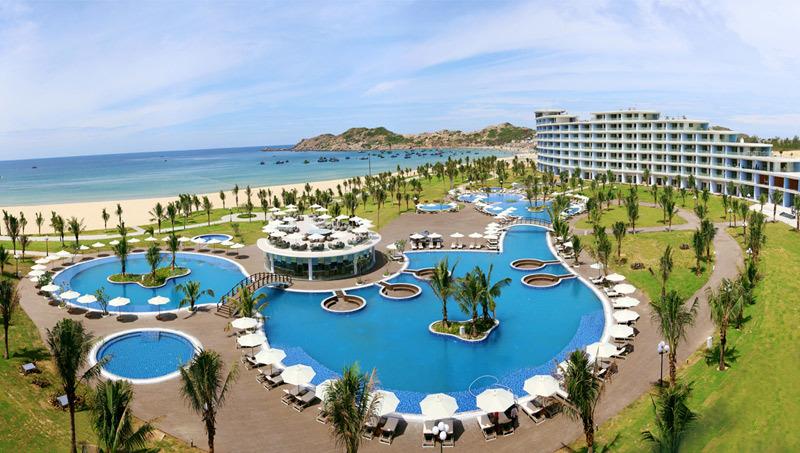 Bùng nổ: Thêm 30.000 phòng khách sạn mở cửa đón khách