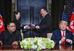 Tuyên bố chung của Trump - Kim nói gì?