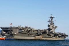 Biển Đông: Mỹ - Trung không ai nhượng bộ, điều gì xảy ra?