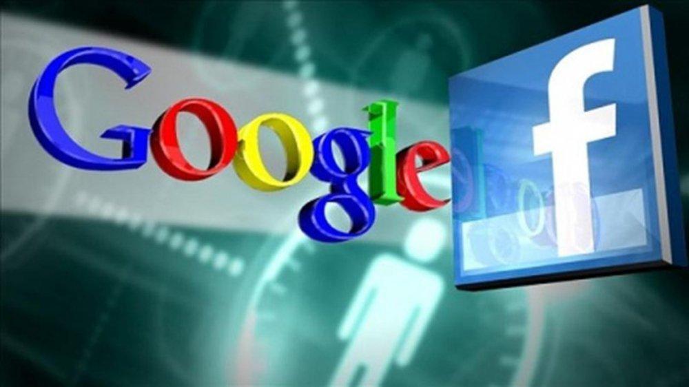 Google,Facebook,luật an ninh mạng