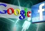 Google, Facebook đã đặt hàng nghìn máy chủ ở Việt Nam