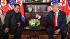Ông Trump nói Triều Tiên đã bắt đầu phi hạt nhân hóa