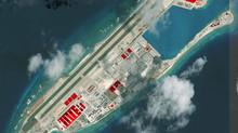 Trung Quốc mưu độc chiếm Biển Đông, làm bàn đạp bành trướng xa hơn