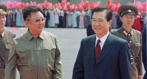 thượng đỉnh liên Triều 2000