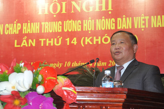 Miễn nhiệm Phó Chủ tịch tỉnh Thừa Thiên - Huế