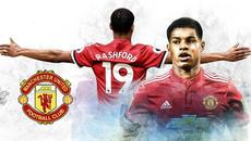 Rashford trúng quả đậm MU, Liverpool phá kỷ lục tậu thủ môn